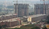 'Thừa dự án nhà ở khiến bất động sản đóng băng'
