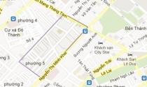 TP.HCM: Quy hoạch 1/2000 Khu dân cư phường 5, quận 3