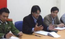 """Căng thẳng cuộc họp """"không ra nội dung gì"""" giữa Vinaconex và dân N05"""