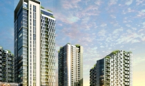 Bàn giao đợt 1 căn hộ dự án Sunny Garden City