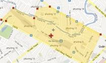 TP.HCM: Điều chỉnh quy hoạch 1/2000 Khu dân cư liên phường quận 3