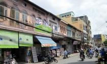 Đề xuất cải tạo phố cổ Chợ Lớn