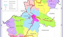 Hà Giang: Quy hoạch sử dụng đất đến năm 2020
