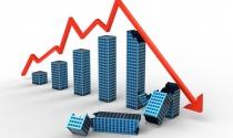 Mong manh cổ phiếu bất động sản