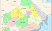 Sóc Trăng: Quy hoạch sử dụng đất đến năm 2020