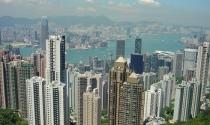 Hong Kong mạnh tay can thiệp thị trường nhà đất
