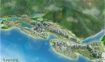 Quảng Ninh: Điều chỉnh quy hoạch 1/2000 Khu đô thị dịch vụ Hùng Thắng