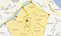 TP.HCM: Duyệt quy hoạch 1/2000 Khu dân cư liên phường 2 - 10 quận 4