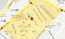 TP.HCM: Duyệt quy hoạch 1/2000 Khu dân cư phường 4 quận 3