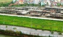 Hà Nội yêu cầu rà soát 2 khu đô thị lớn