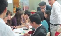 Mở bán chung cư Rainbow Linh Đàm với giá từ 16,6 triệu đồng/m2
