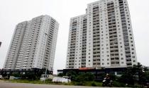 Chỉ số giá căn hộ chung cư quận Hà Đông giảm mạnh