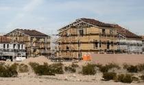 Giá nhà toàn cầu sẽ tiếp tục tăng trong năm 2013