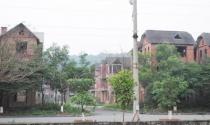 Kêu trời vì đô thị bỏ hoang - Bài 2:  Tràn lan dự án chôn tiền