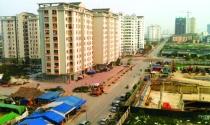 Giám sát quy hoạch xây dựng tại quận Hoàng Mai: Chất lượng quy hoạch còn kém