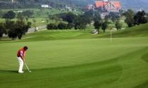 Hà Nội yêu cầu rà soát các dự án sân golf
