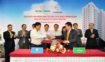Hung Thinh Corp và Tamexim hợp tác đầu tư dự án
