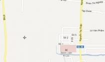 Tiền Giang: Mời thầu dự án Khu nhà ở thương mại tại xã Trung An, TP. Mỹ Tho