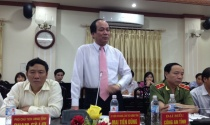 Chủ tịch tỉnh Hà Nam: Kiên quyết thu hồi đất dự án chậm tiến độ