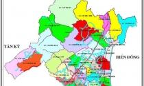 Nghệ An: Thành lập thị xã Hoàng Mai