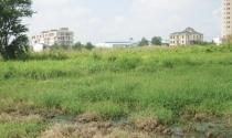 Sử dụng đất phát triển dự án nhà ở còn lãng phí