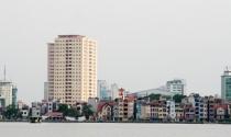 600 triệu/m2 không mua nổi đất đẹp Hồ Tây