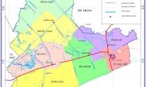 Bạc Liêu: Quy hoạch sử dụng đất đến năm 2020