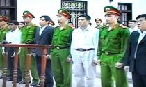 Cựu chủ tịch Tiên Lãng lĩnh 15 tháng tù treo