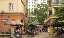 Khu đô thị mới Trung Hòa - Nhân Chính: Không gian chung dần bị chiếm dụng