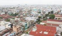 Lượng giao dịch căn hộ Tp.HCM tăng 25%