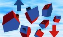 Bất động sản 24h: Giá nhà giảm nhưng còn đầy nghịch lý
