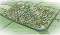 Đồng Nai: Duyệt quy hoạch 1/500 Phân khu 3C thuộc Khu dân cư Phú Thạnh - Long Tân