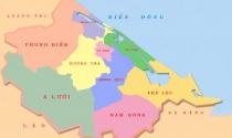 Thừa Thiên Huế: Quy hoạch sử dụng đất đến năm 2020