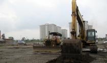 Hàng loạt ông lớn địa ốc chậm tiến độ dự án