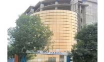 """Lật lại dự án ngàn tỷ (K7): Habico Tower - """"cá voi"""" mắc cạn"""
