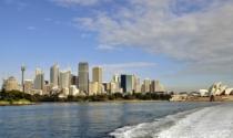 Sydney chi gần 1,9 tỷ USD xây dựng cơ sở hạ tầng