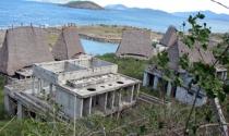 Thời tàn BĐS nghỉ dưỡng: Hoang hóa bãi biển vì bê tông