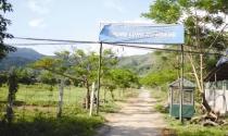 Hòa Bình:  Một xã có gần chục dự án 'treo'