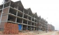 Nhiều dự án địa ốc trở về giá gốc