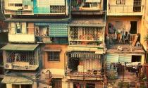 Những vướng mắc trong cải tạo các chung cư cũ