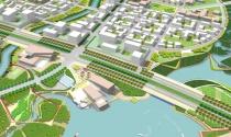 TP.HCM: Điều chỉnh cục bộ lô 5-4 Khu đô thị Thủ Thiêm