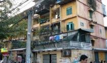 Hà Nội chậm xử lý nhà sở hữu nhà nước
