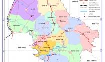 Đắk Lắk: Quy hoạch sử dụng đất đến năm 2020