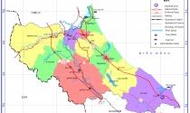 Hà Tĩnh: Quy hoạch sử dụng đất đến năm 2020