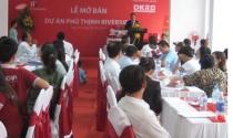 Chính thức mở bán Phú Thịnh Riverside