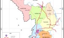 Điện Biên: Quy hoạch sử dụng đất đến năm 2020