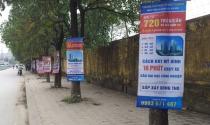 Đổi tên dự án để bán nhà