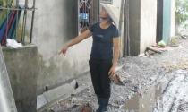 """Hàng chục nhà dân ở Quảng Ninh bị sụt lún do khai thác than: Phải di dời khẩn cấp các hộ trong diện """"báo động đỏ"""""""