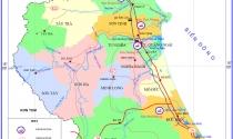 Quảng Ngãi: Quy hoạch sử dụng đất đến năm 2020