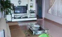 Giá thuê căn hộ ở Hà Nội rẻ như... nhà trọ